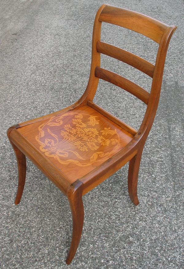 Ch tafel art du meuble for Le village du meuble bordeaux